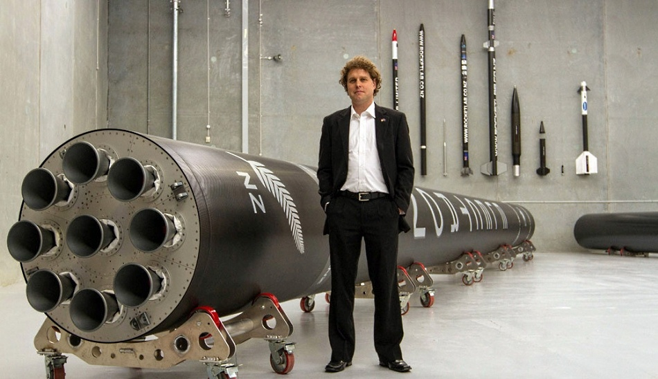 The new Zealand startup has carried out the first launch of its space rocket