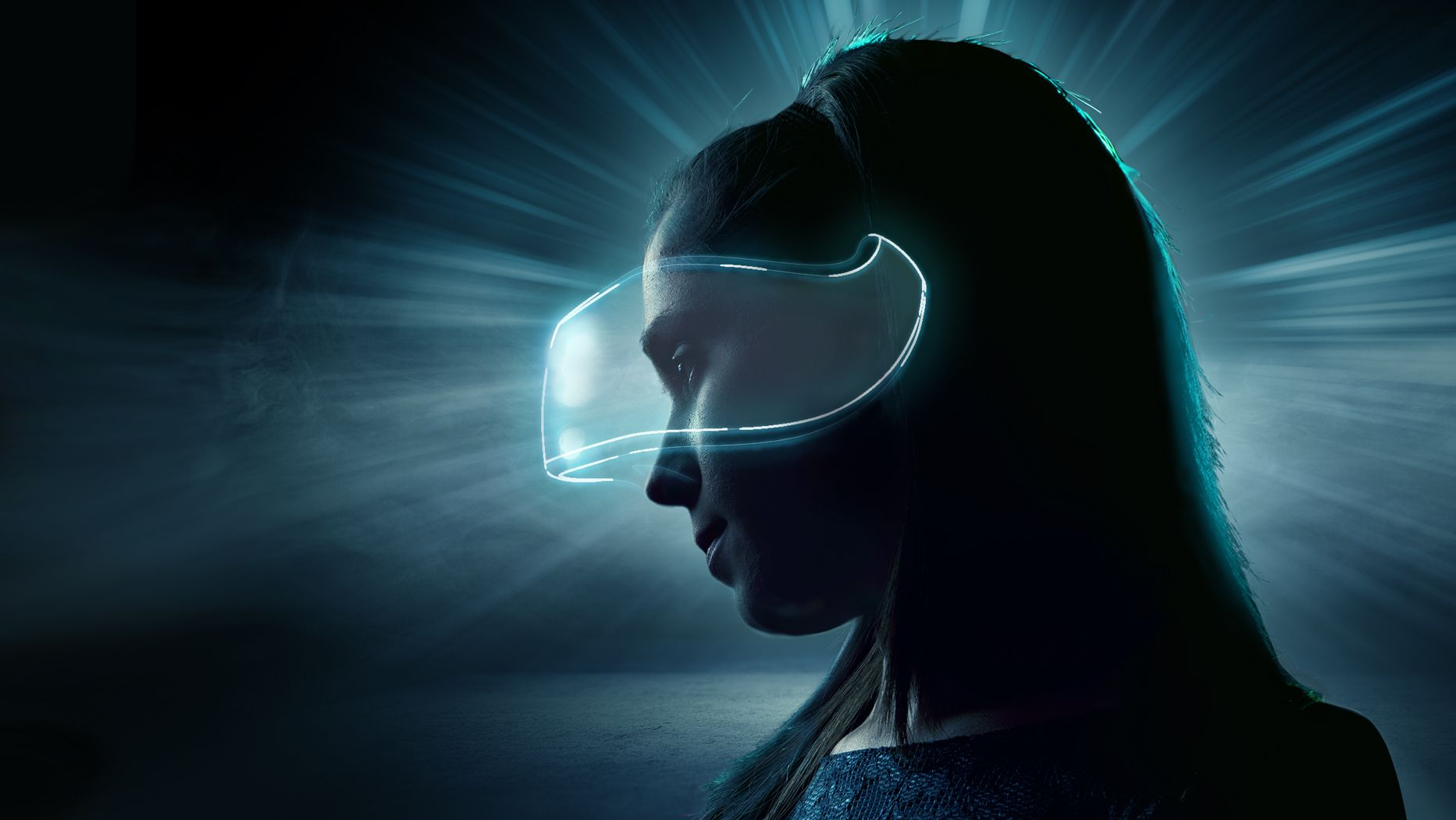 HTC and Lenovo are working on VR helmets, or the PC and smartphones