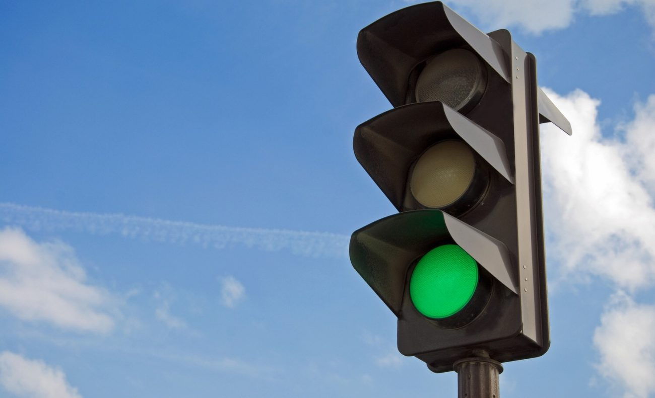Rostec has begun to develop adaptive traffic lights