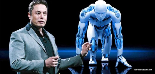As brain-computer interface Elon musk could change the world?
