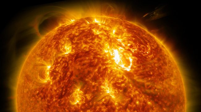 Mission to the sun protects us from solar storms and assist in space exploration