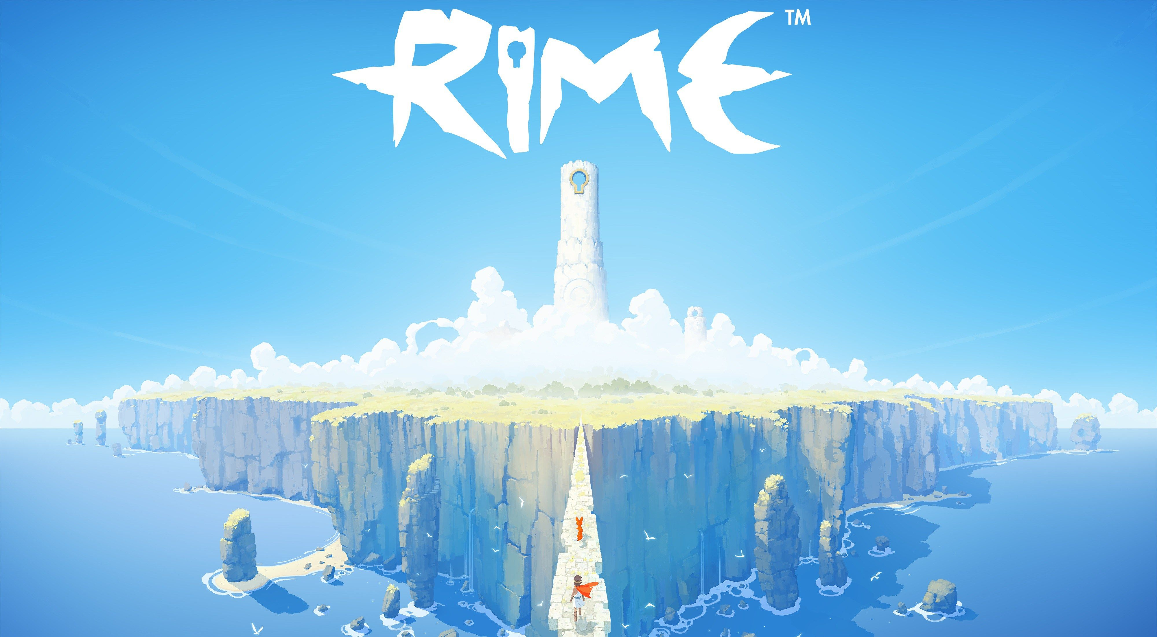 Review game Rime