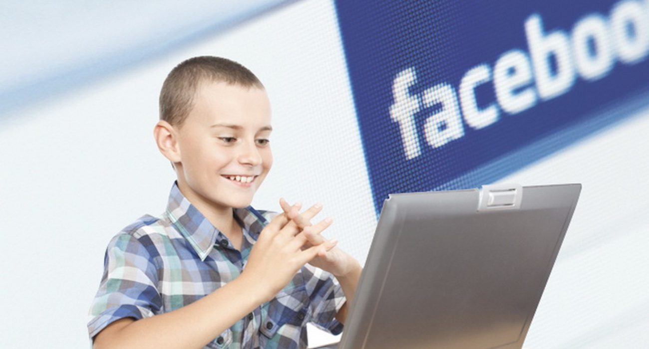 Facebook launch messenger for kids