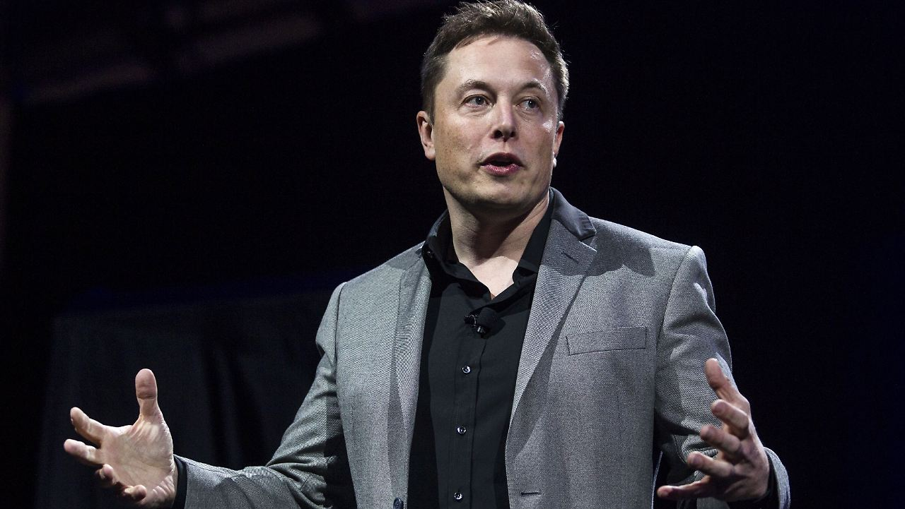 Musk: it would be good to connect the factories Tesla Hyperloop line