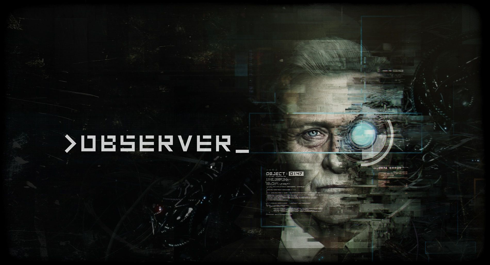 Review game Observer: not this is the future we were waiting for