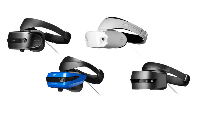Microsoft seriously intends to make VR mainstream