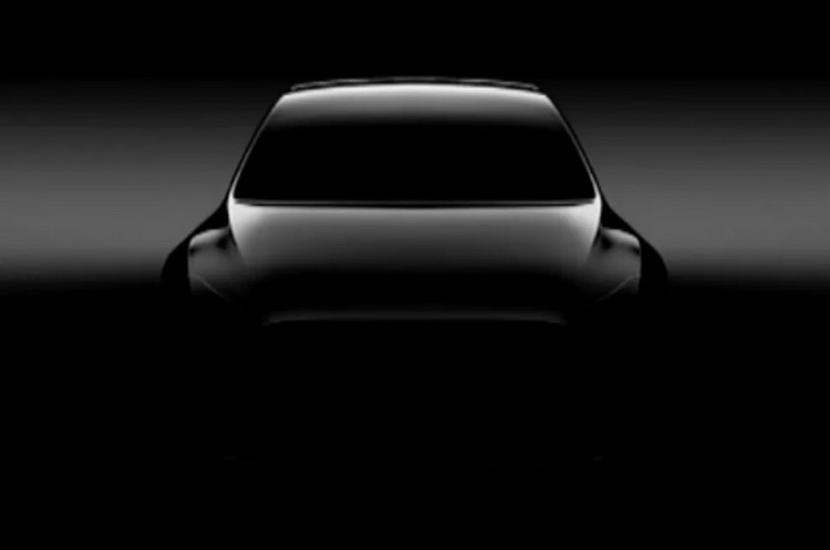Elon Musk said he wants to market the Model Y as soon as possible