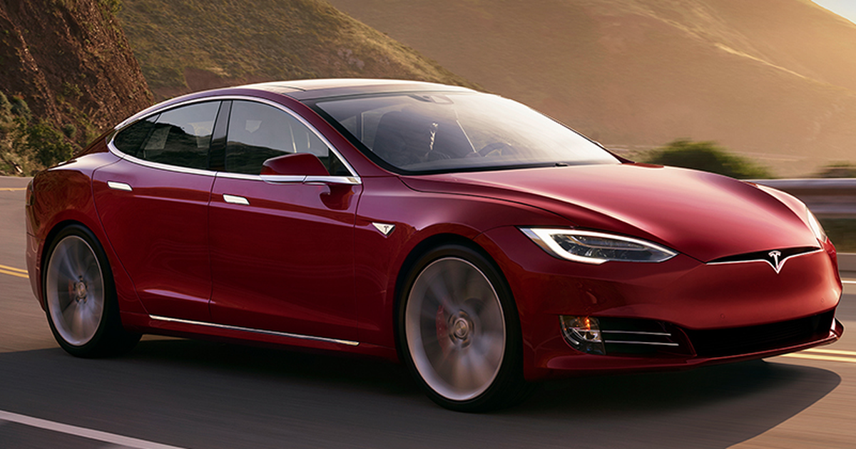 Expert opinions about future Tesla split