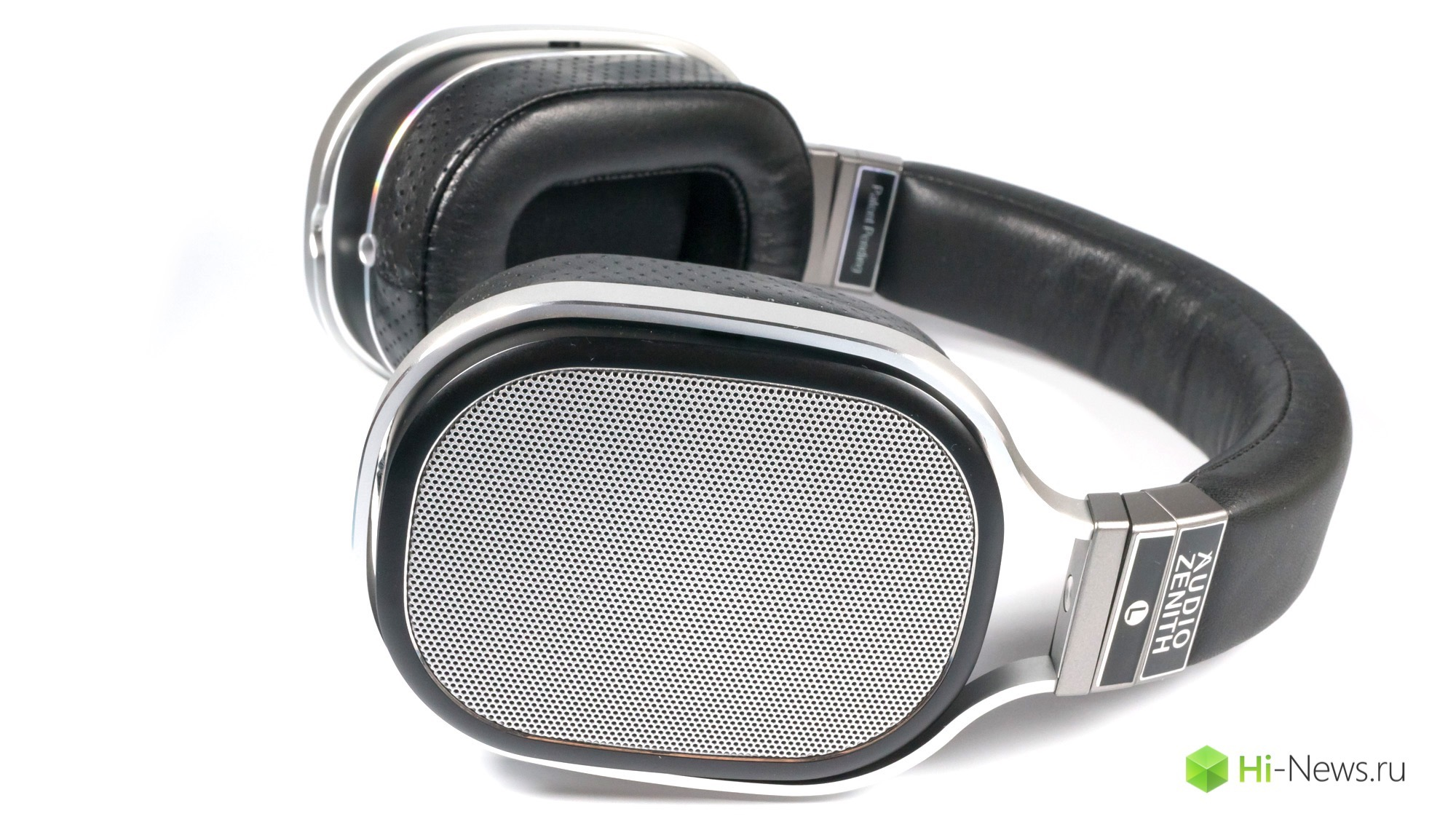 Review 2 version headphone Audio PMx2v2 Zenith as one of the favourites