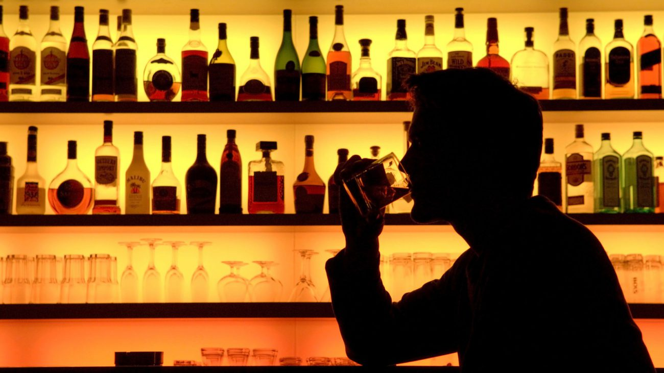 A device that can detect counterfeit alcohol