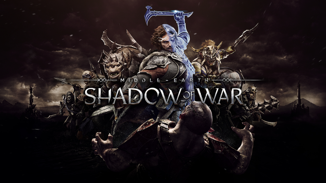 Recenzja gry Middle-earth: Shadow of War