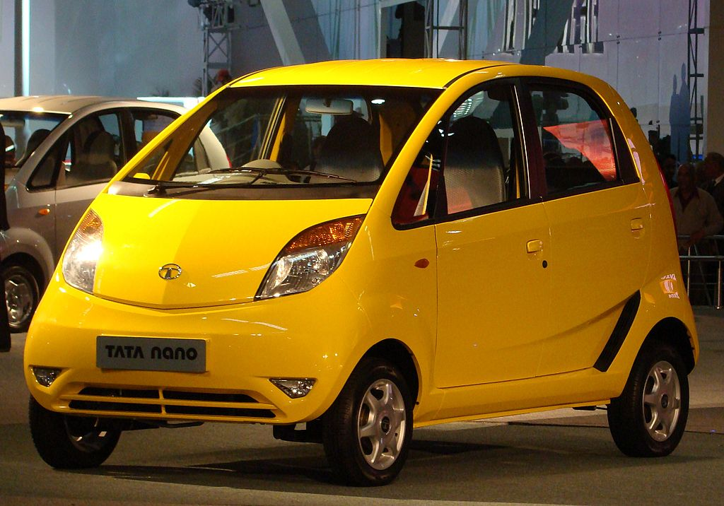 In India started selling the budget electric car in the world