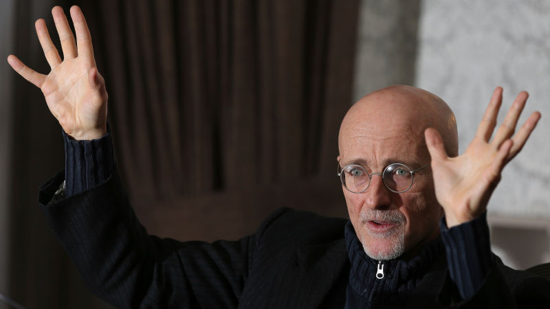 Sergio Canavero said the successful transplant of the head of the corpse...