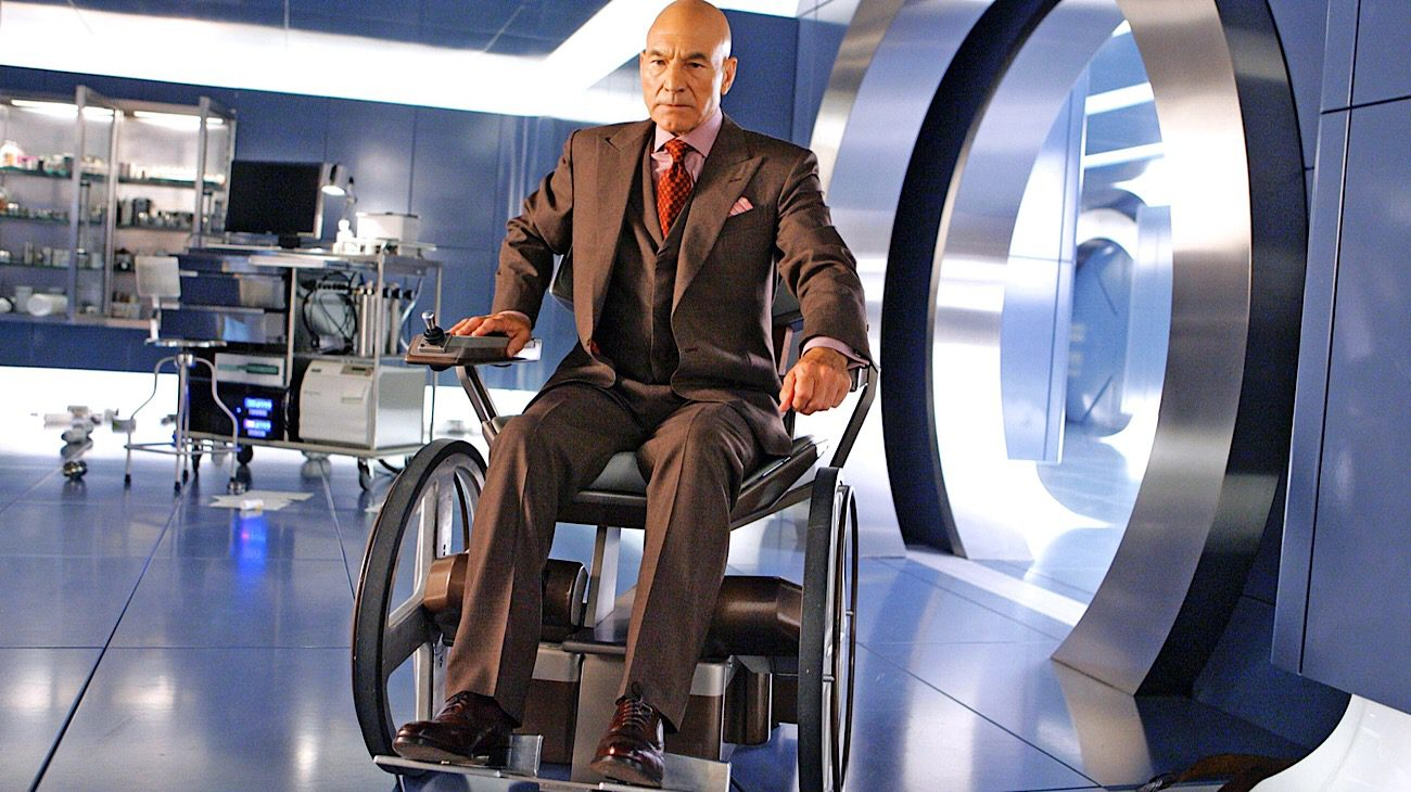 Russia is working on a wheelchair controlled by gaze