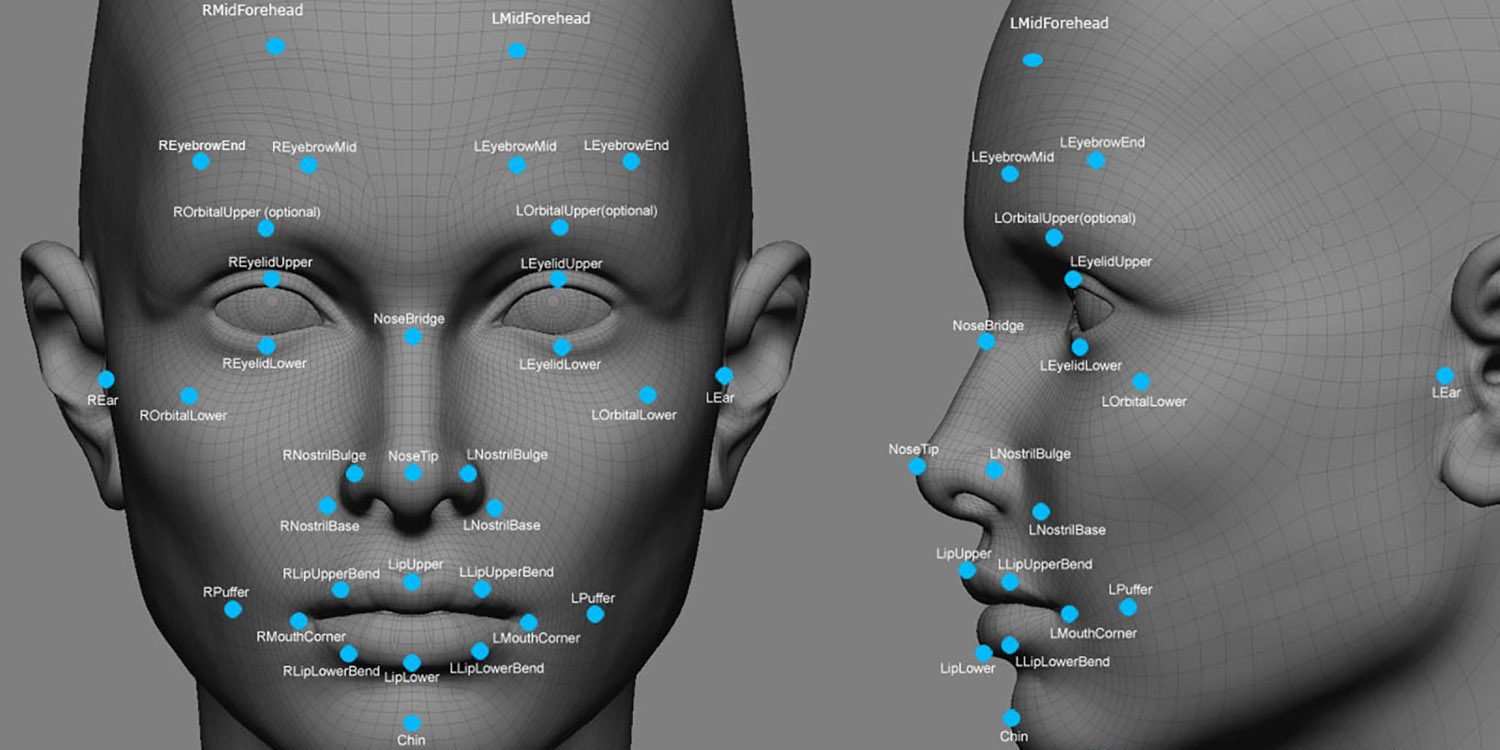 Face recognition: how it works and that it will continue?