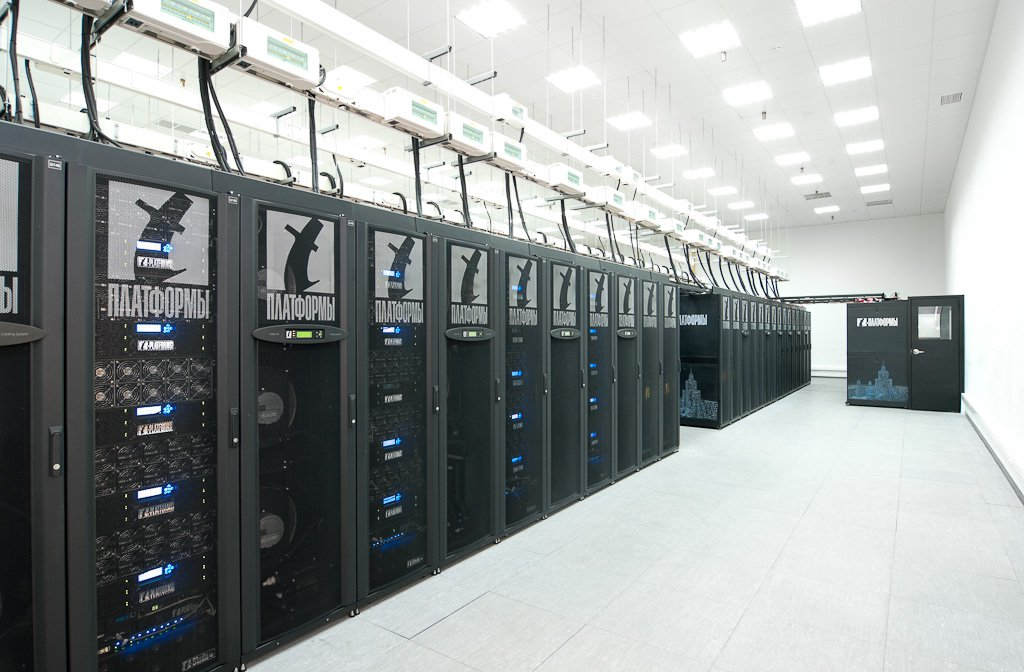 The power of the best Russian supercomputer will double