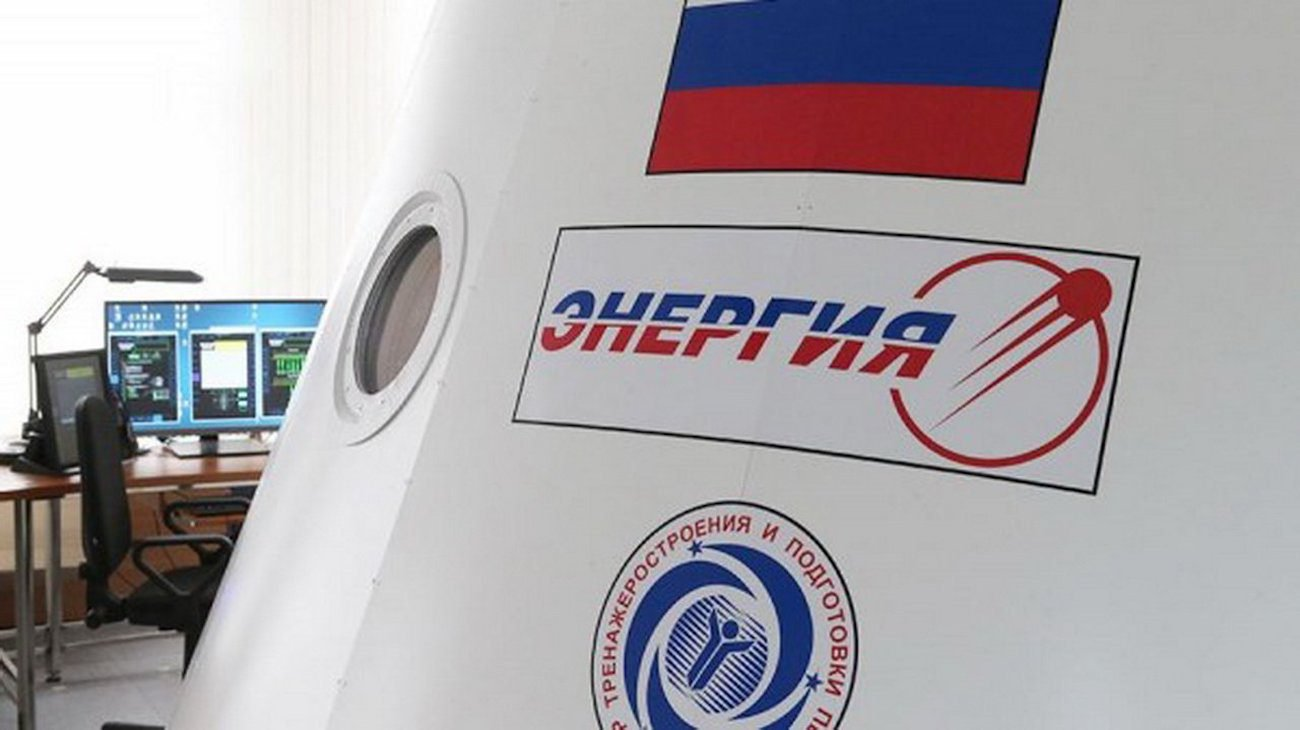 In Russia tested a new system of return of astronauts from orbit
