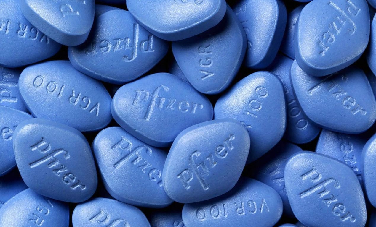 Scientists have found that Viagra reduces the risk of colon cancer