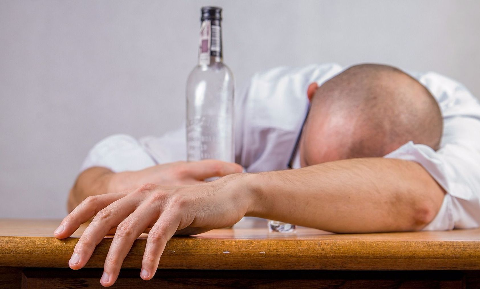 Alcoholism can be defeated using stem cells