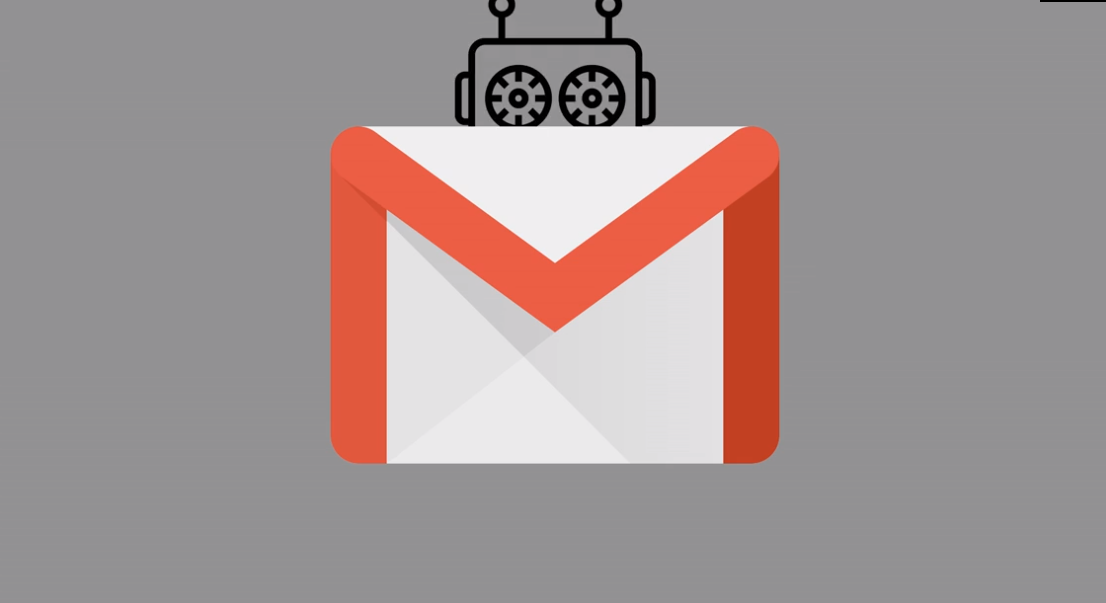 Google has updated Gmail, adding artificial intelligence