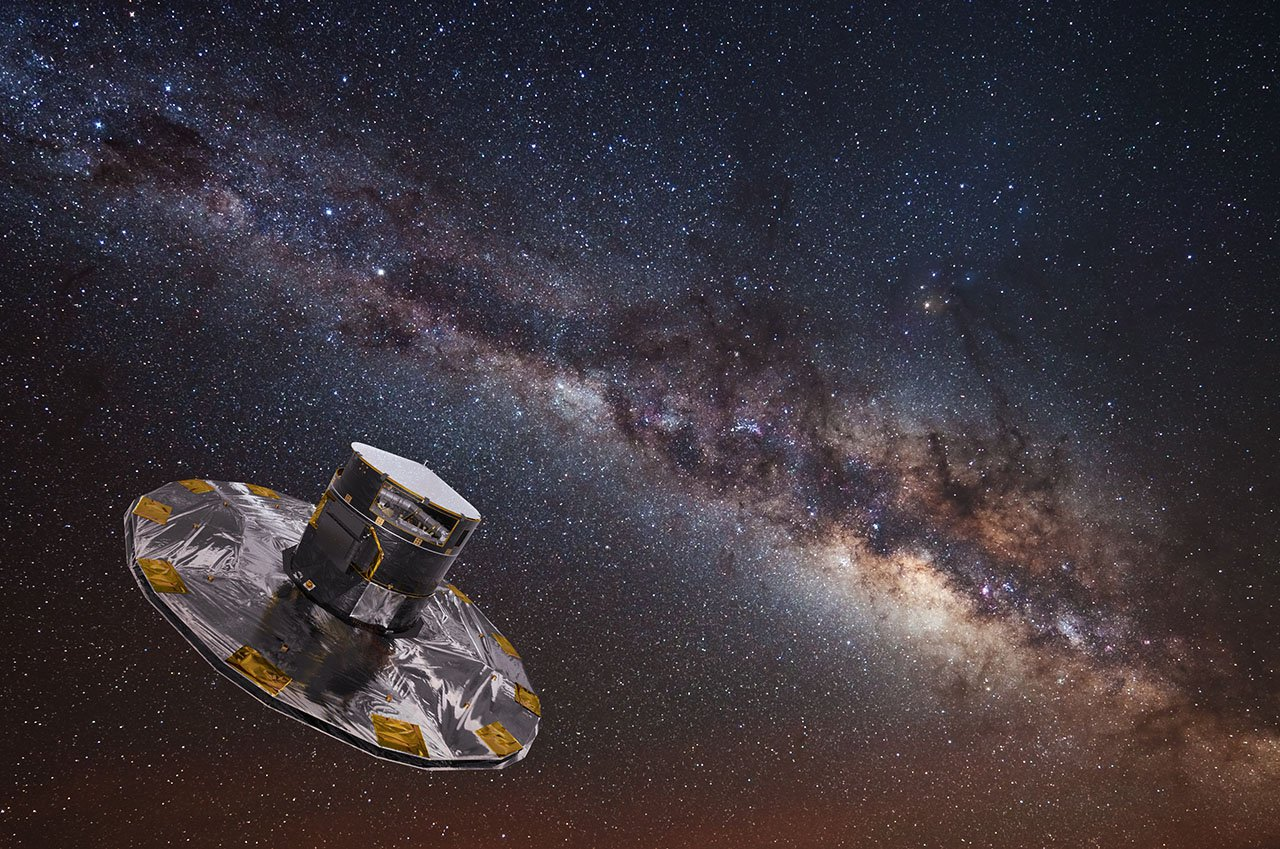 Astronomers figured out how many of the galaxies is our milky Way