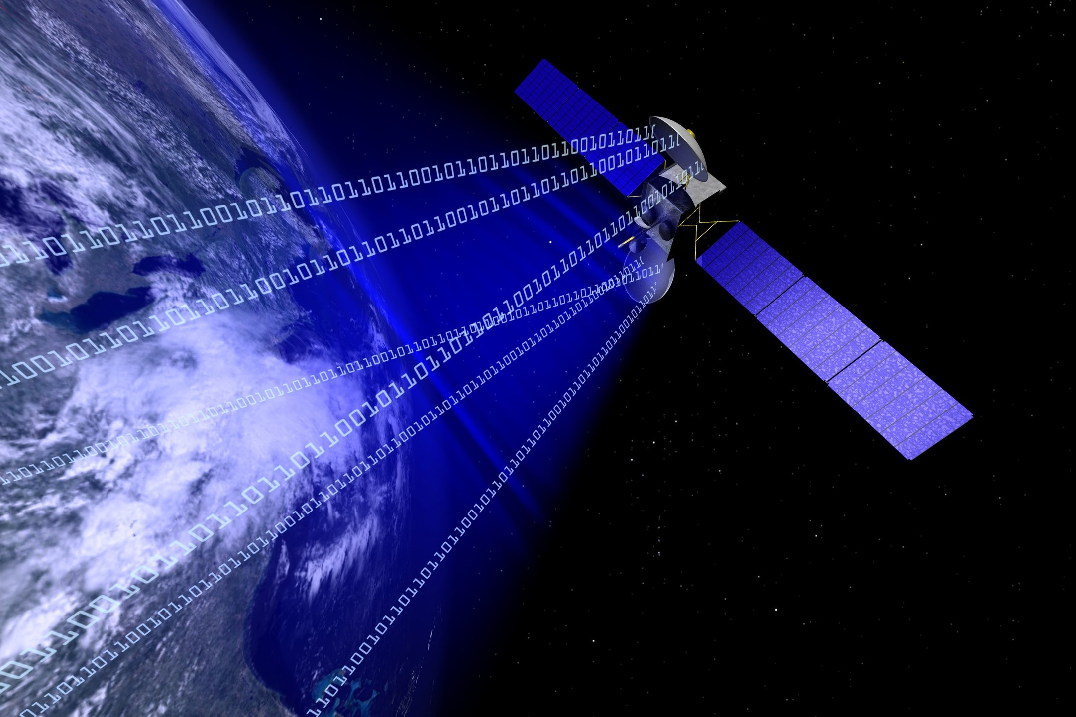Official: Facebook is building its own Internet-satellite
