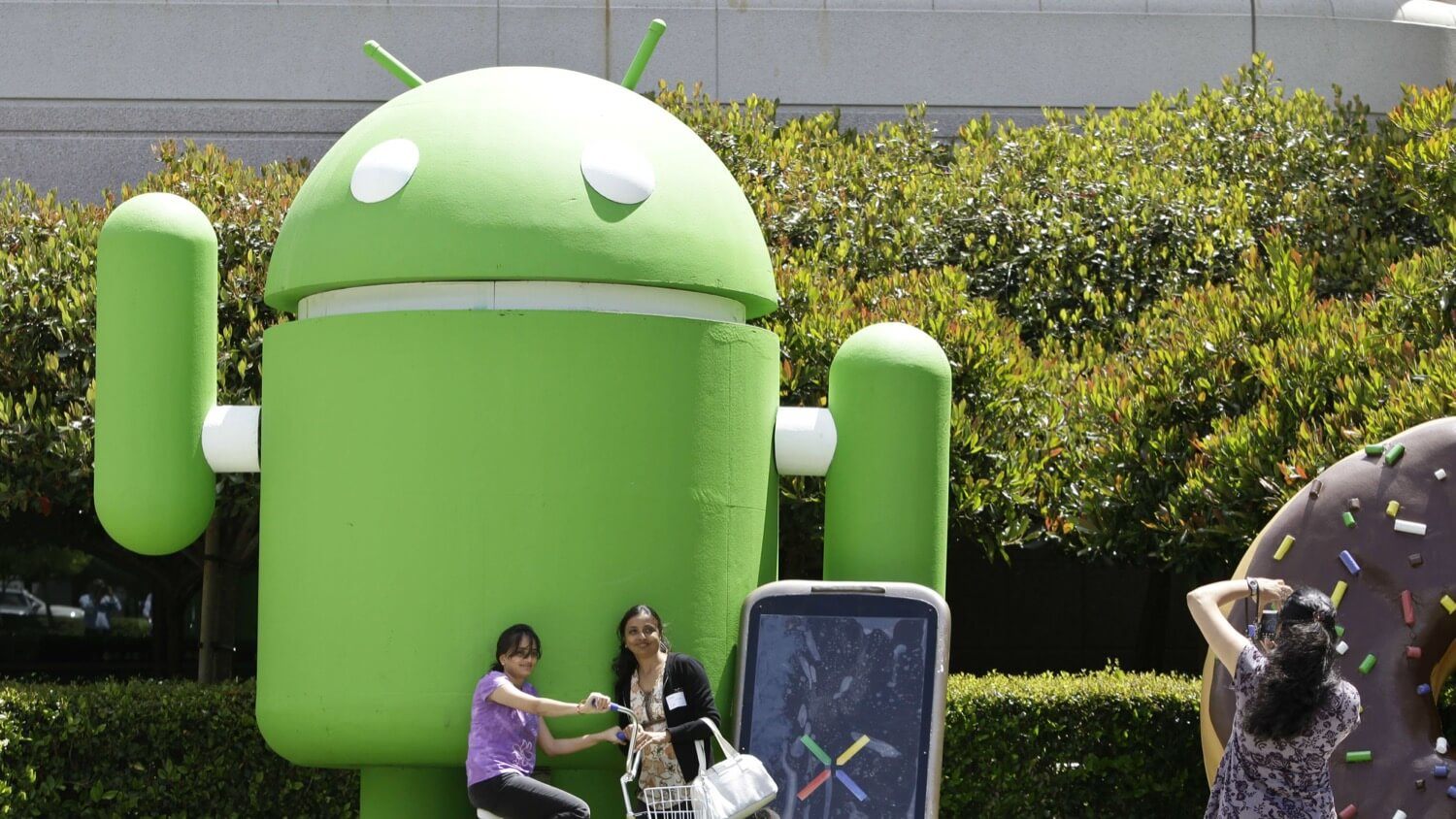 Google engineers are ready to release the replacement of Android in three years