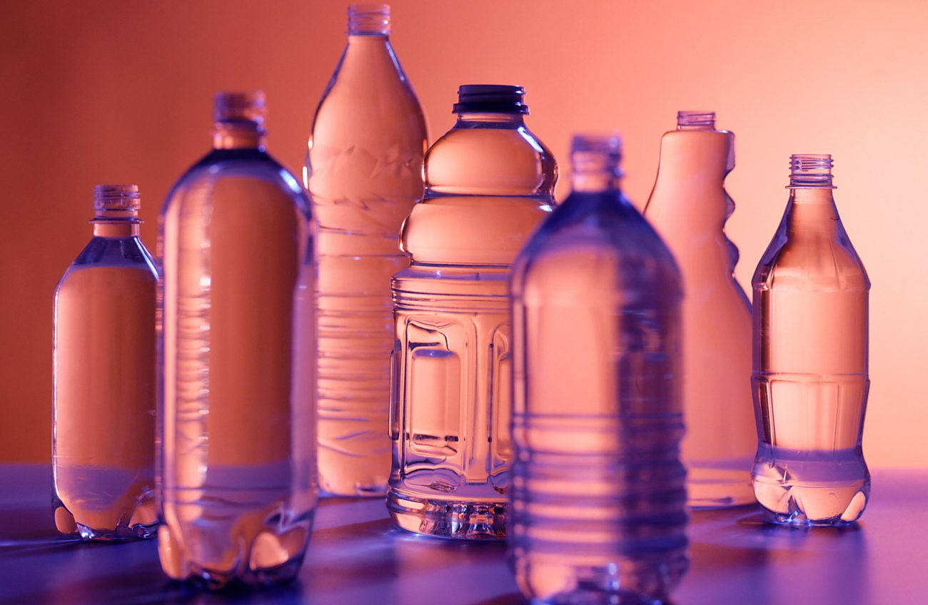 Scientists have created water-soluble plastic