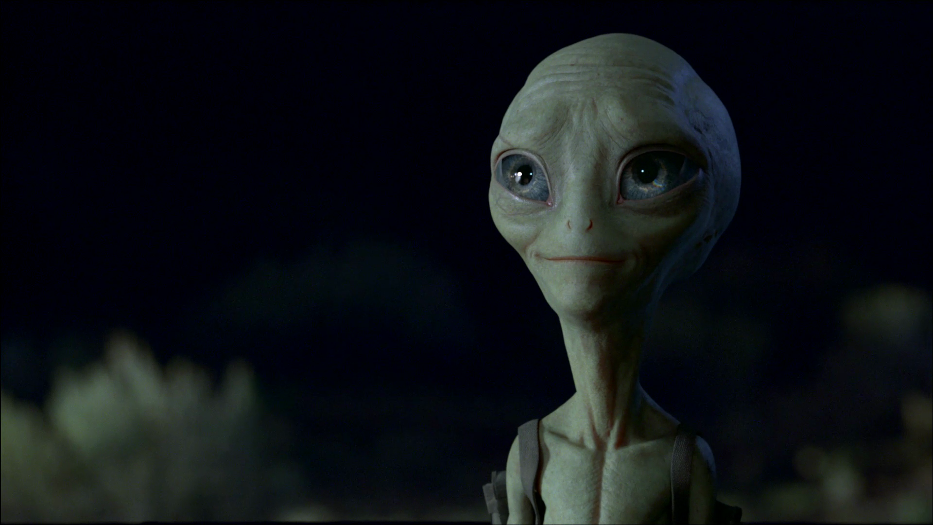 Nine strange scientific excuses that people have not yet found aliens