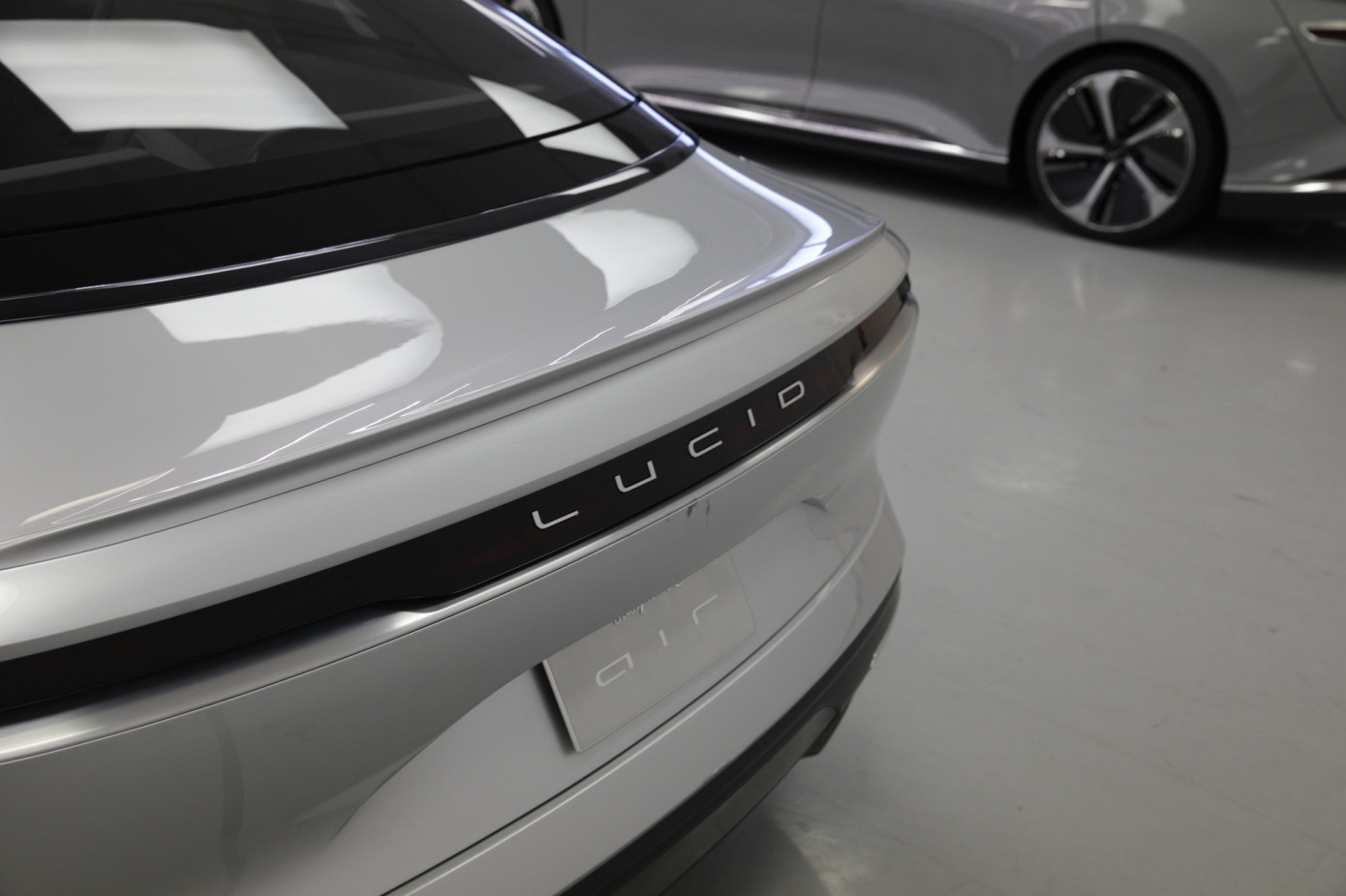 Investment for Tesla got the company Lucid Motors