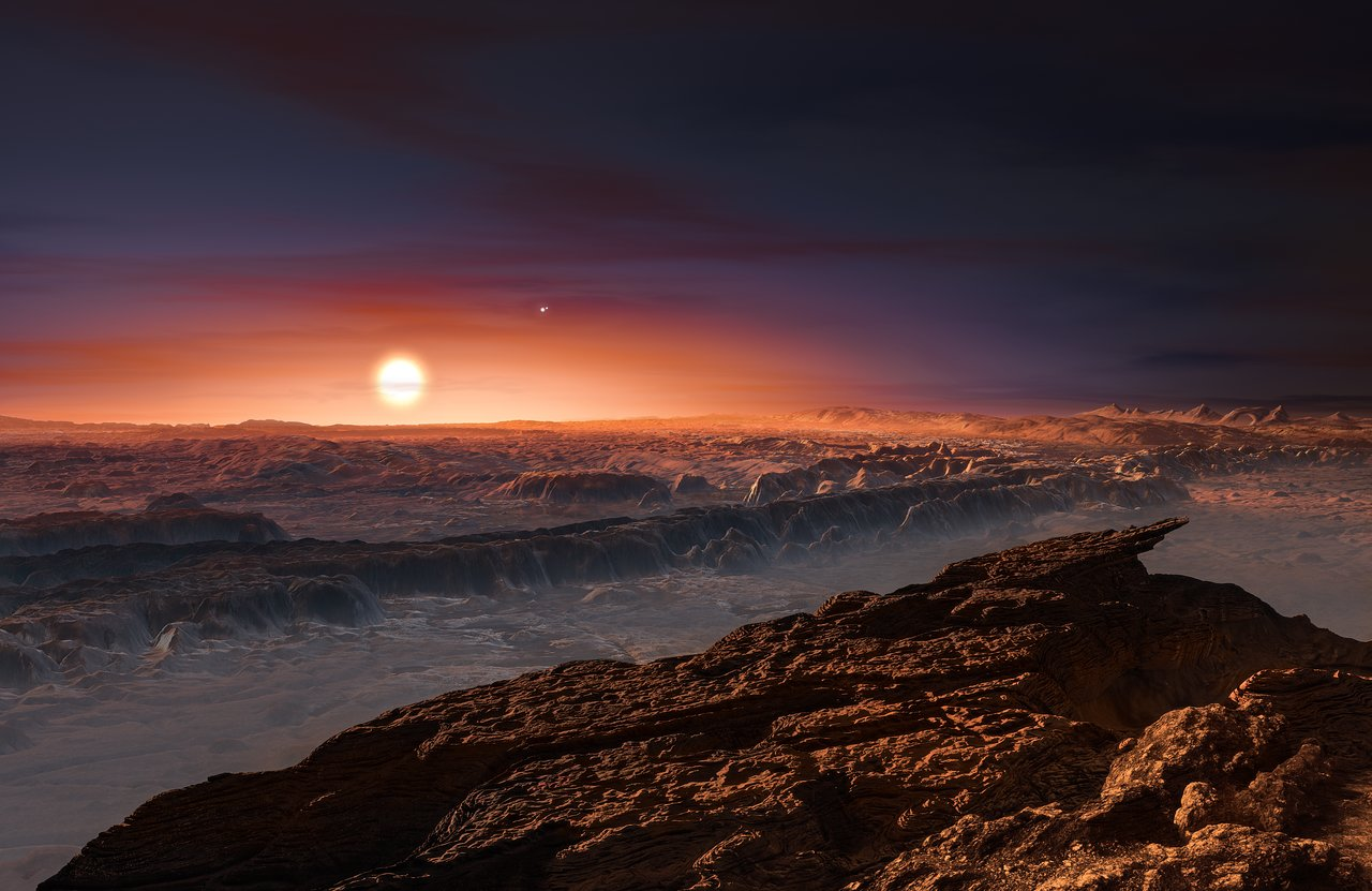 Findings of recent studies by NASA have hope for the habitability of Proxima b