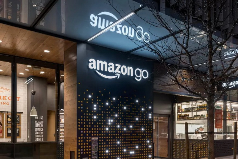 Amazon wants 2021 open 3 thousands of stores without cashiers