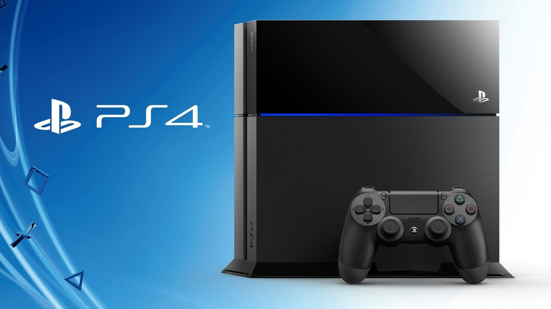 Malicious message massively incapacitate the PlayStation 4
