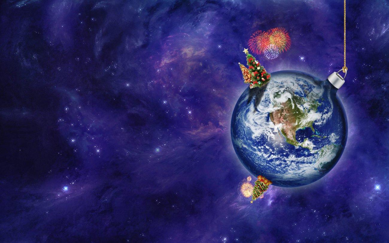 Wie Oft Umkreist Die Iss Die Erde