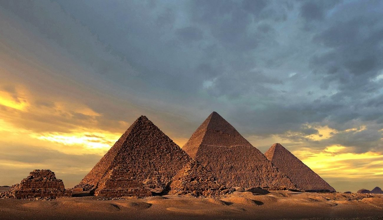 Why a visit to the pyramids — a waste of time?