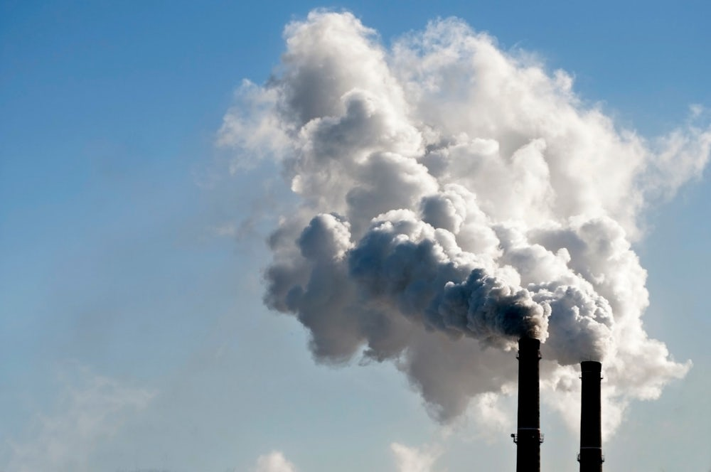 Carbon dioxide can be recycled into electricity and hydrogen fuel