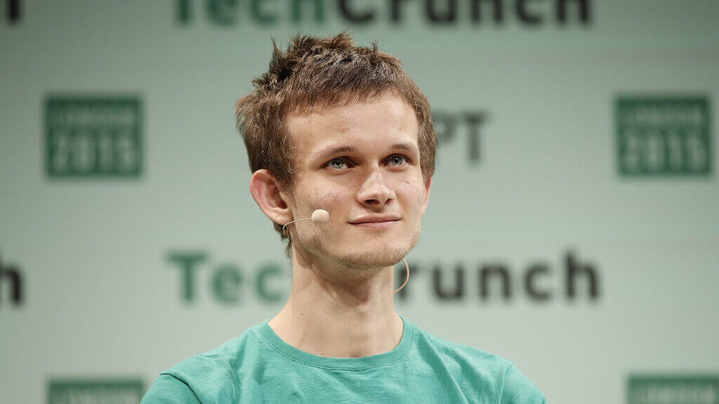 What should be the future of Ethereum? Opinion Vitalik Buterin