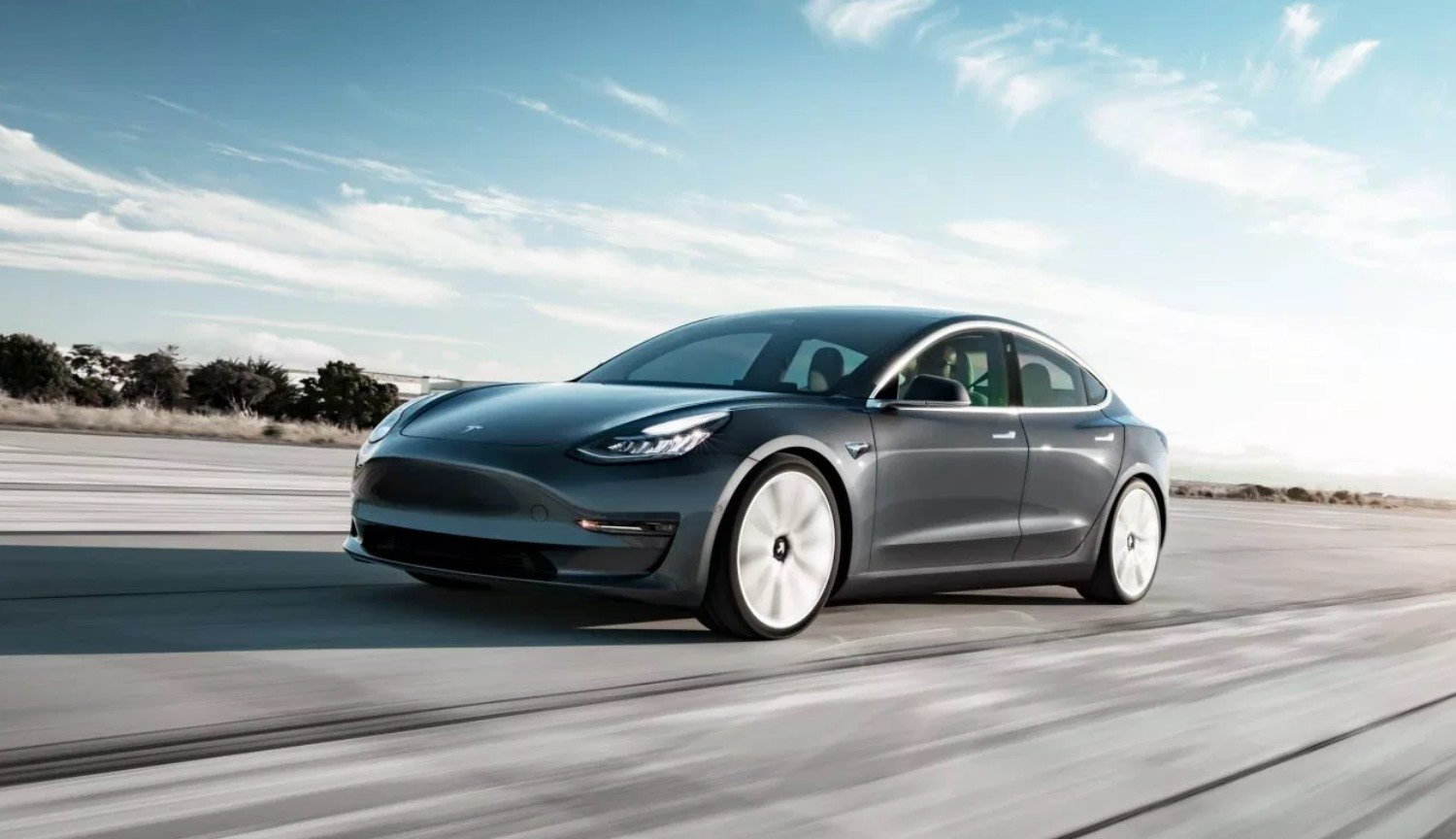 Elon Musk has announced the release of the cheapest version of Tesla Model 3