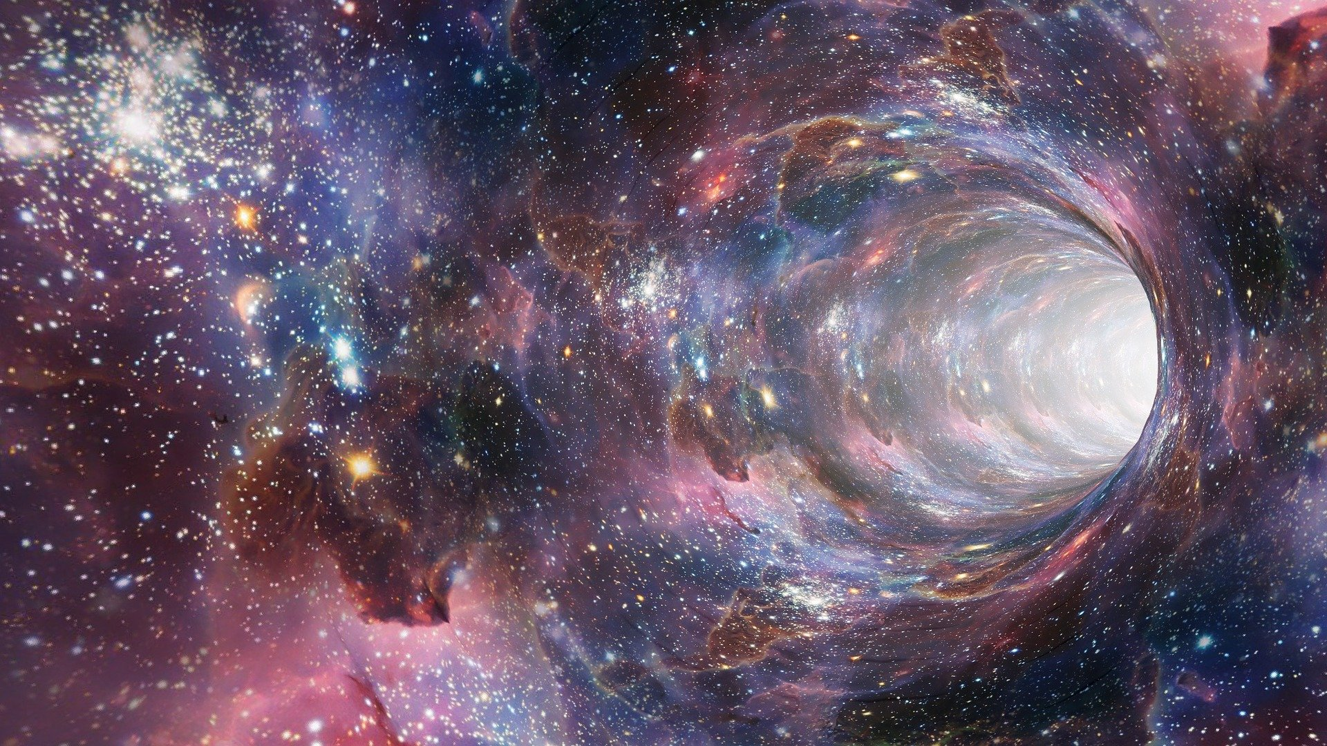 Multiverse can be a part of a deeper reality — a unique and quite understandable