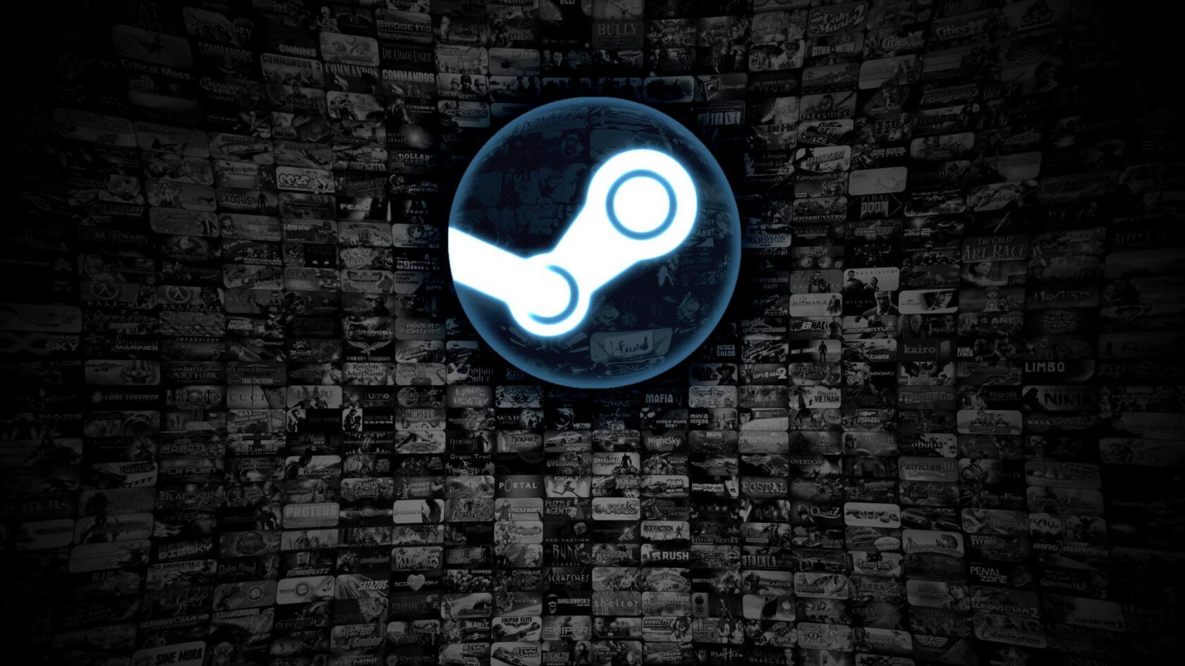 Steam Link Anywhere from Valve will allow you to play your games from anywhere