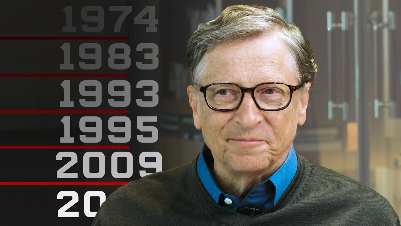 10 most important technologies of 2019, according to bill gates and MIT