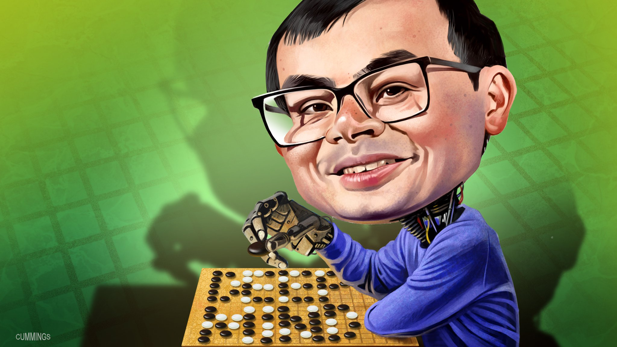 DeepMind and Google: the battle for control of artificial intelligence