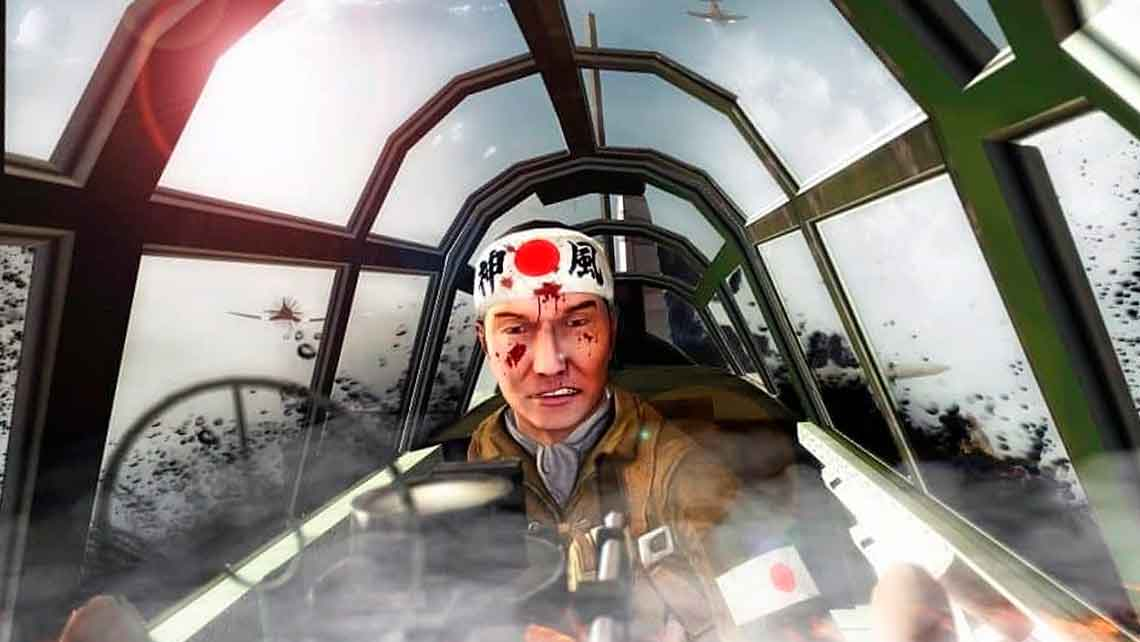Little known facts about kamikaze