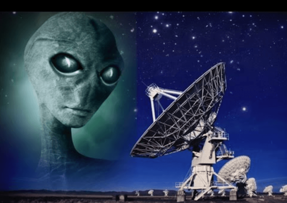 Mysterious radio signals reached Earth. Who sent them?