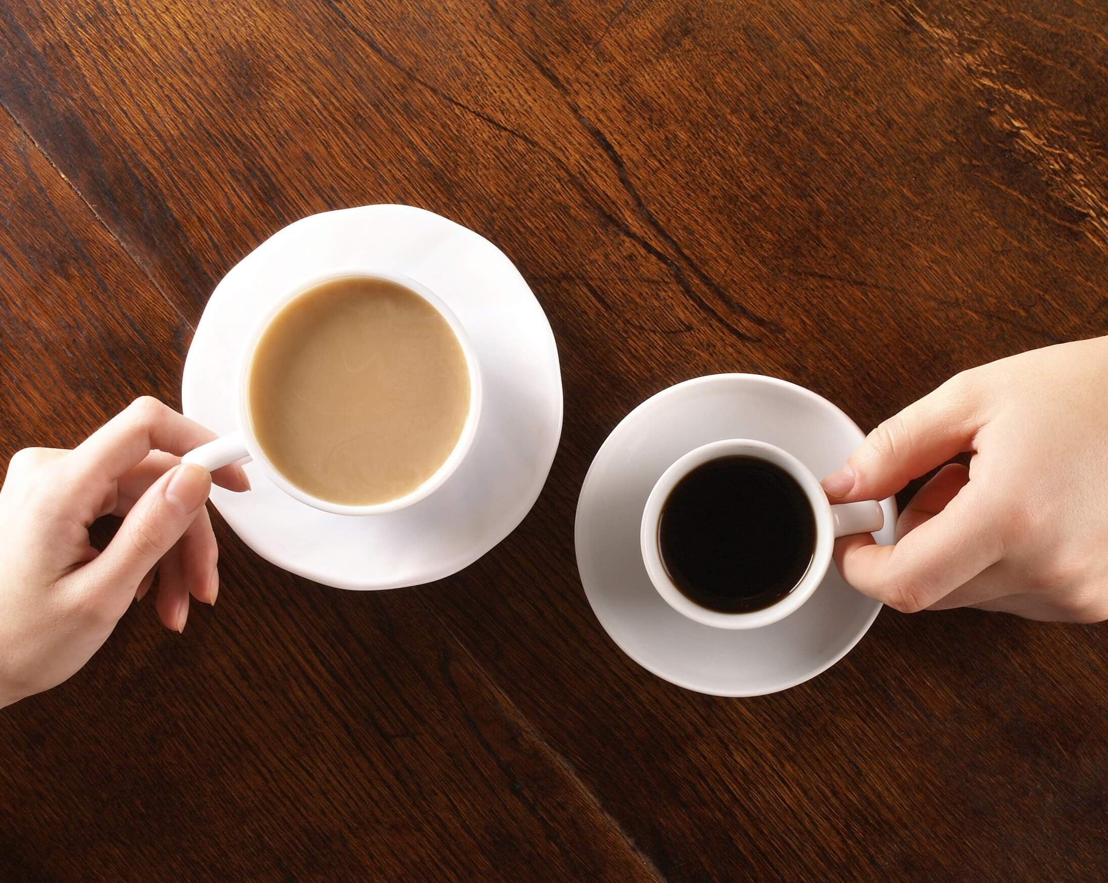 What is better — tea or coffee? 6 facts about tea, which you did not know