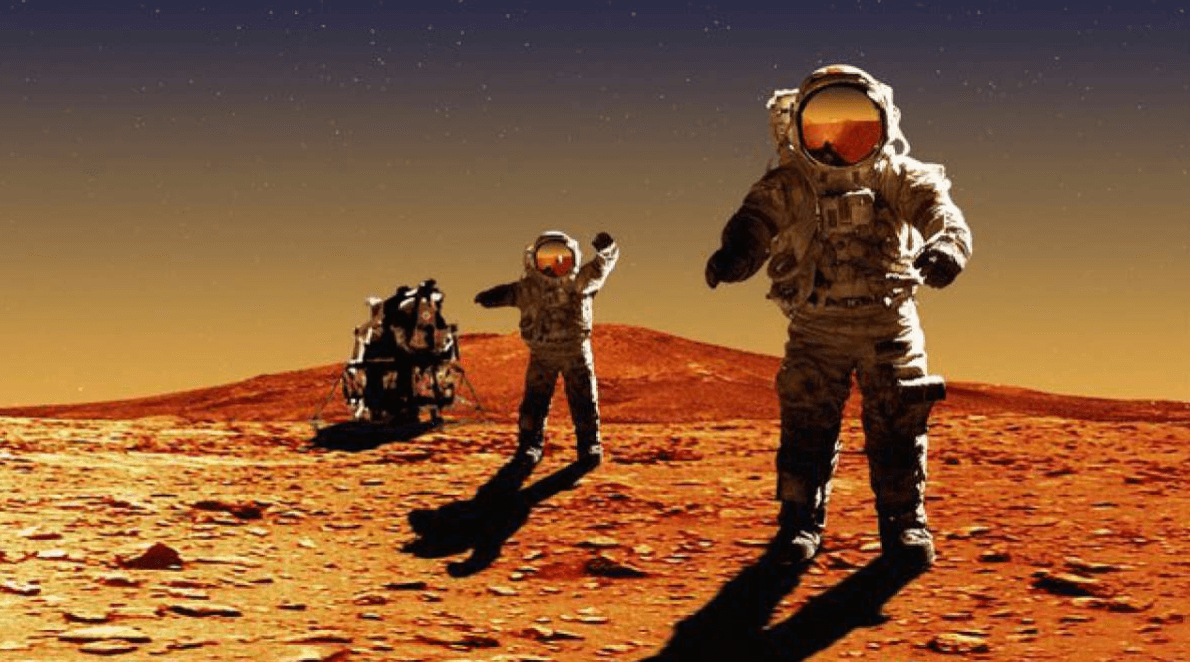 Why on Mars not to withdraw the suit?