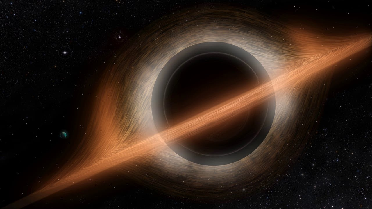 Stephen Hawking was right, black holes are capable to evaporate