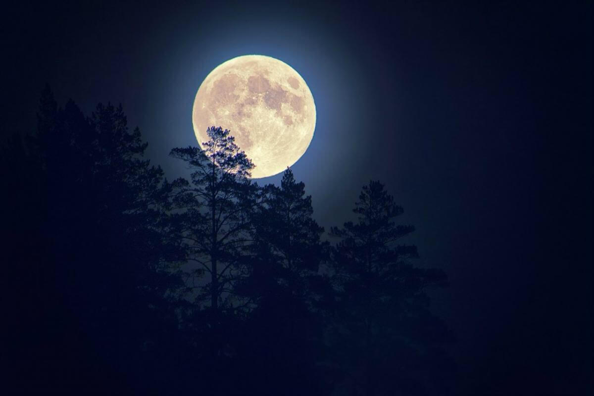 How the Moon affects humans?