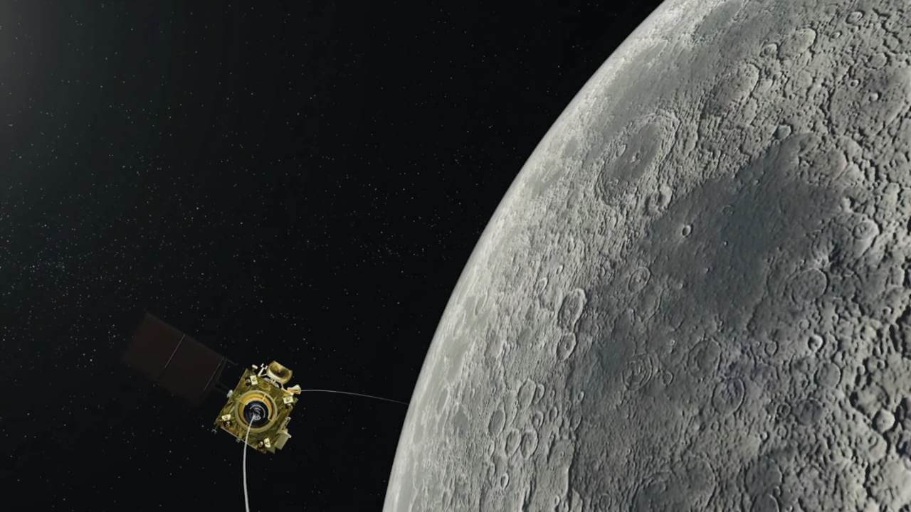 The crashed lunar Rover Chandrayaan-2 was found. Will he be able to work?