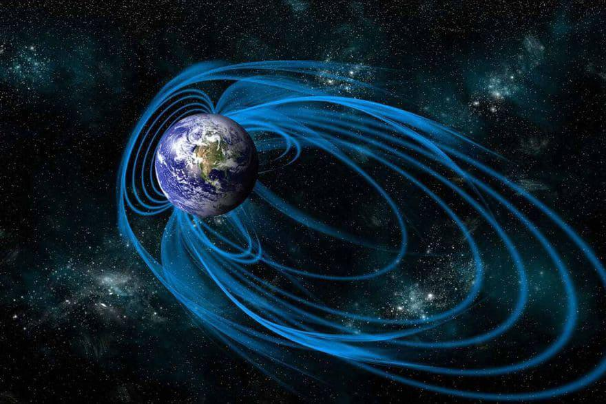 What would happen if the Earth's magnetic field will disappear?